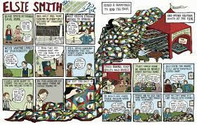 Centerfold: Elsie Smith | The Public