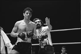 Image result for pre-production martin scorsese