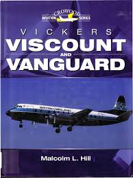 Viscount_and_Vanguard | Airliner | Jet Engine