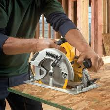 New Dewalt Dw3278 Circular Saw Cutting Guide Rip Fence