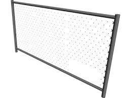 Wire Mesh 3d Model Free