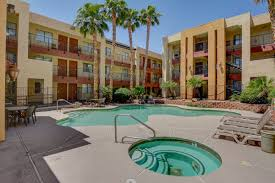 nellis suites at main gate weekly