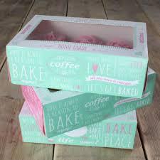 funcakes funcakes cupcake box quotes xcm insert pk