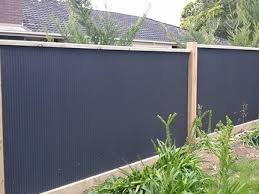 Lightweight Modular Fencing Melbourne Gates And Fencing