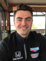 Jack Harvey ready to rep hometown team at Honda Indy 200 at Mid-Ohio