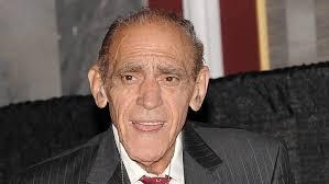 Abe Vigoda, sunken-eyed actor from Barney Miller and The Godfather ...