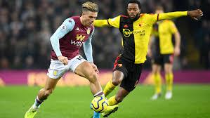 Extended highlights: Aston Villa 2, Watford 1