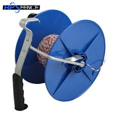 Electric Fence Winding Spinning Standard Wire Tape Rope Polywire Polytape Portable Plastic Reel Buy Portable Plastic Reel Portable Plastic Reel Portable Plastic Reel Product On Alibaba Com