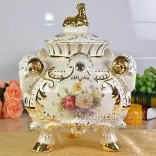 ceramic candy jar storage tank the