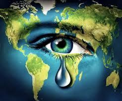 Eclissi della Vita!: Aspettando il più Apocalittico Terremoto!