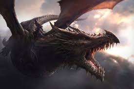 game of thrones balerion wallpapers hd
