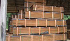 Ipe Lumber Outlet – Wholesale Ipe Distributors – McIlvain