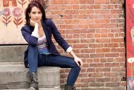 AGAINST THE CURRENT: ABBY MARTIN