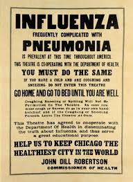 Deadly History of the Spanish Flu Pandemic