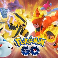 Pokémon Go is finally getting online player battles in 2020 - Polygon