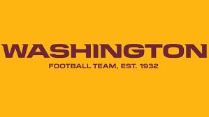 NFL's Redskins renamed as Washington Football Team for 2020 season ...