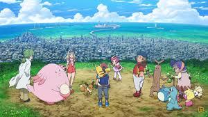 Pokemon Movie: Everyone's Story Details- Miketendo64! :Miketendo64 ...