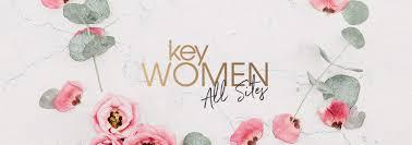Key Woman- Sonya Long - Cornerstone Church Johannesburg