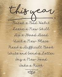 new years printable quotes about new year year quotes