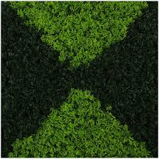 Amazon Com 3rd Street Inn Artificial Hedge Outdoor Artificial Plant Great Boxwood And Ivy Substitute Sound Diffuser Privacy Fence Hedge Topiary Cypress Greenery Panels 4 Checkered Cypress Home Kitchen