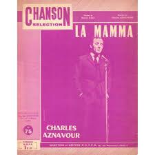 la mama charles aznavour lyrics لم يسبق له مثيل الصور + tier3.xyz