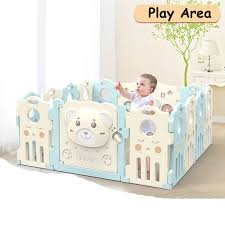 2018 Baby Playpens Children Kids Place Fence Kids Activity Gear Environmental Protection Barrier Game Fence Ep Safety Play Yard Play Yard Playpen Childrengame Fence Aliexpress
