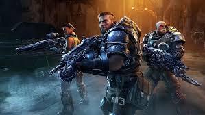 Gears Tactics is more Gears of War than ...