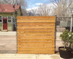 15 Diy Cheap Pallet Fence Ideas Diycraftsguru