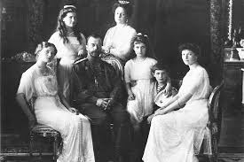 Fake Romanovs: 5 pretenders who claimed to be royal family members - Russia  Beyond