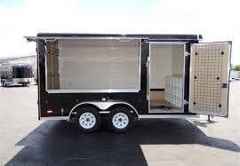 trailer enclosed trailers