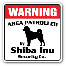 Shiba Inu Street 3 Pack Of Vinyl Decal Stickers 1 5 X 7 For Laptop Car Walmart Com Walmart Com