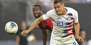 About face: US routs Trinidad 6-0 in Gold Cup