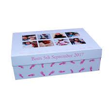 box large new baby gift box 03