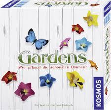 kosmos 692193 gardens family game 8
