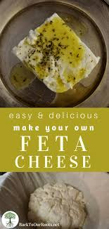easy delicious feta cheese