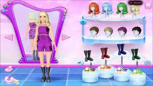 barbie fashion show designer games zelupa