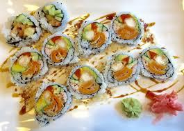 Japan Sushi• Lobster Roll - Deep fried ...