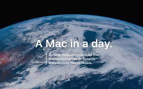 mac tipp dynamic wallpaper gallery