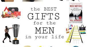 best gifts for men brooke romney writes