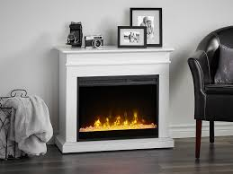 jasmine electric fireplace mantel
