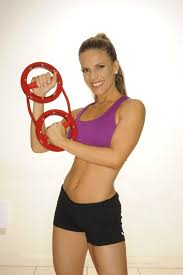 Celebrity Fitness Trainer, Adriana Martin, soon on HSN with her #1 ...