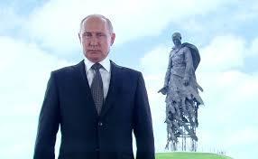 Новости ЦМТ - СОБЫТИЕ - Обращение президента России Владимира ...