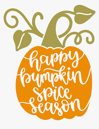 Transparent Happy Fall Yall Clipart - Fall Clip Art For Vinyl, HD Png  Download - kindpng