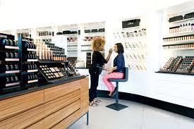 top makeup counters in washington
