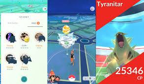 Pokemon Go Adds New Raid Bosses, Shiny Encounters & More - Fan ...