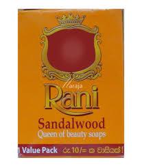 rani herbal ayurvedic soap rani