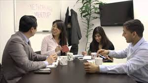Job Search Tips for New Immigrants - YouTube
