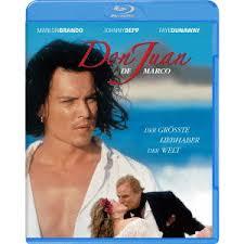 ドンファン/Jeremy Leven/ジェレミー・レベン|映画DVD・Blu-ray ...