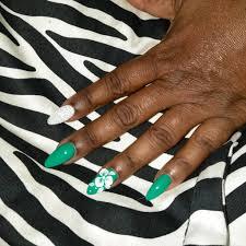 real nails spa 4138 paramount blvd
