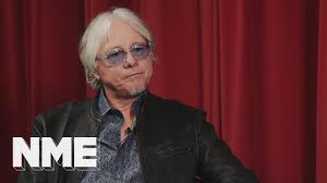 Mike Mills I In Conversation with NME - YouTube